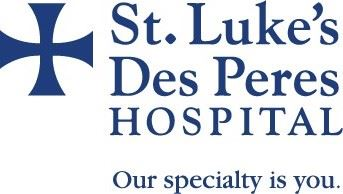 St. Lukes Des Peres Hospital 2018 Color