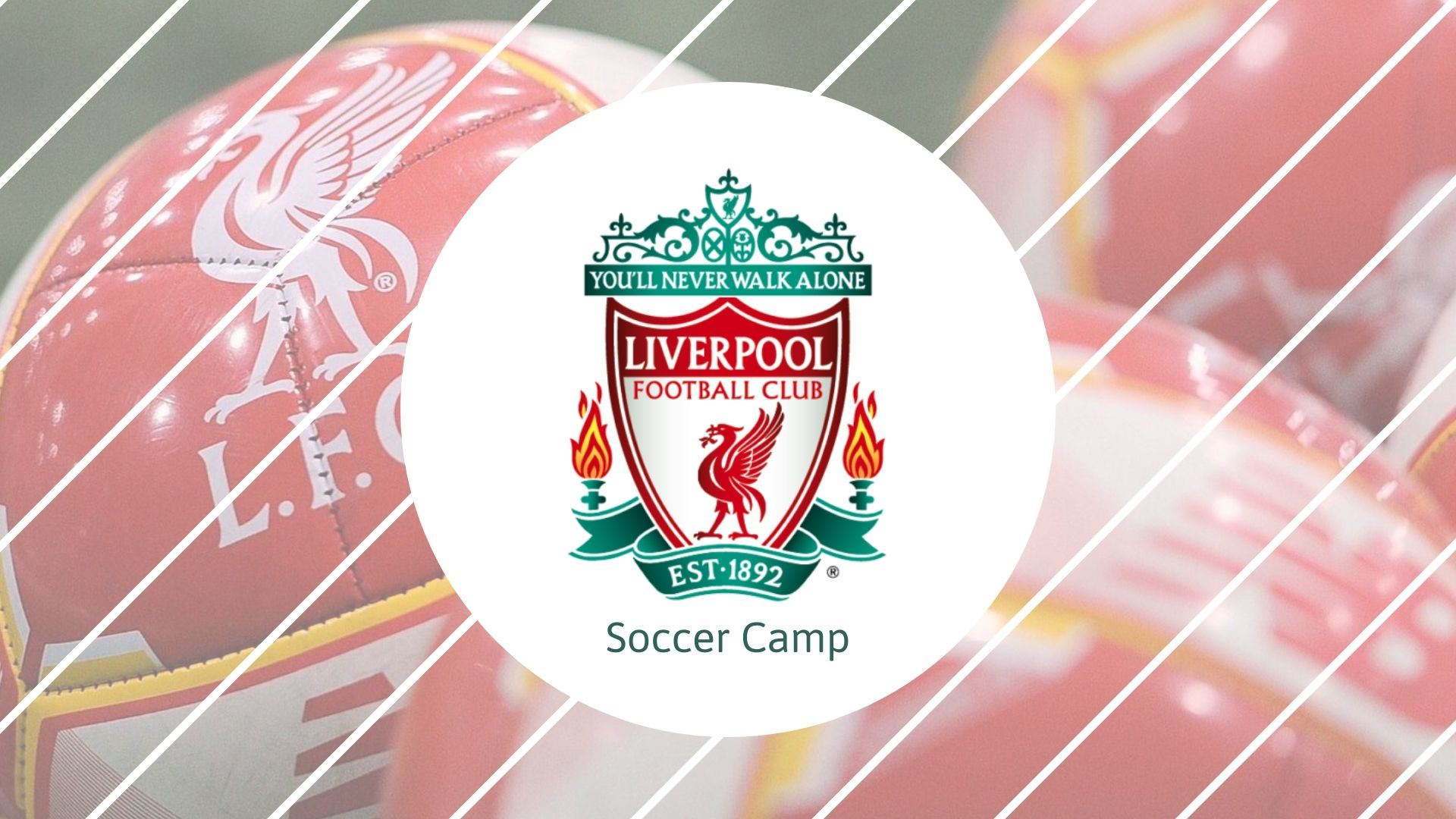 Liverpool Soccer Camp