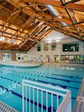 Lodge Aquatic Center