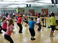 Photo of Zumba with Jennifer