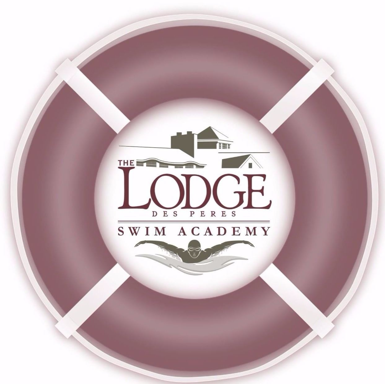 Lodge Swim Academy Logo