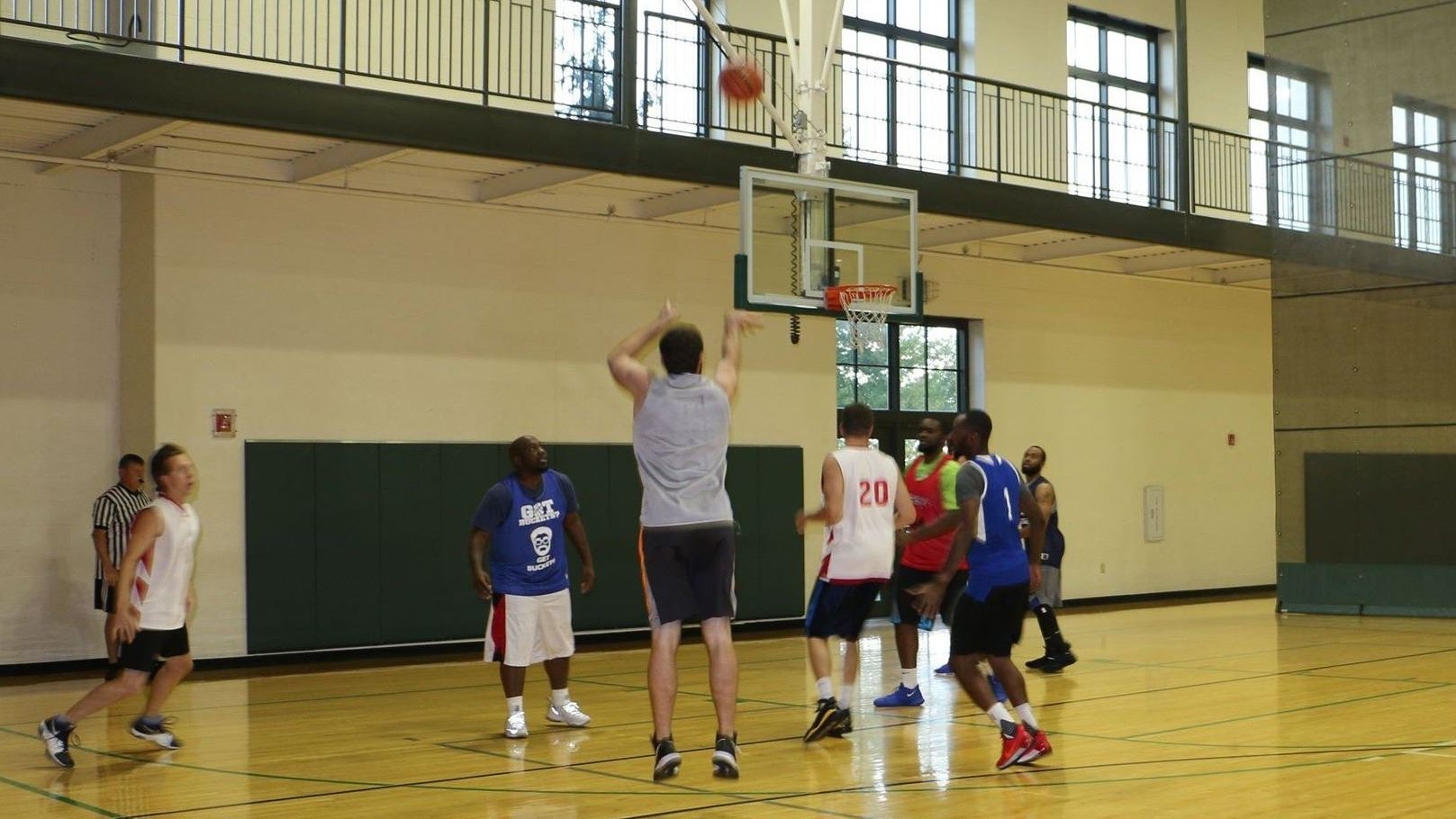 Basketball League (men's)