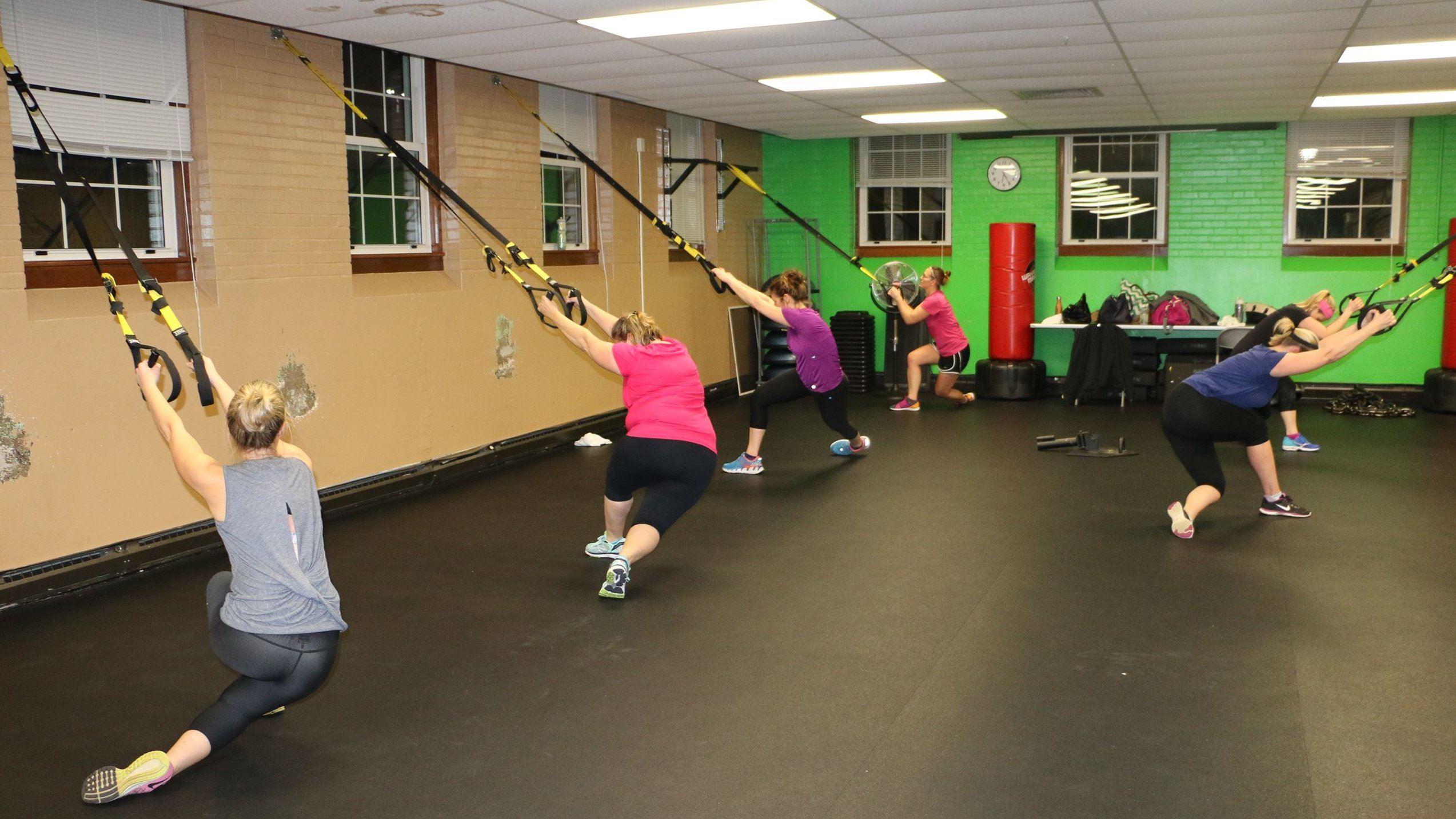 d10c302f00d ... Fitness Revolution  Fitness Revolution