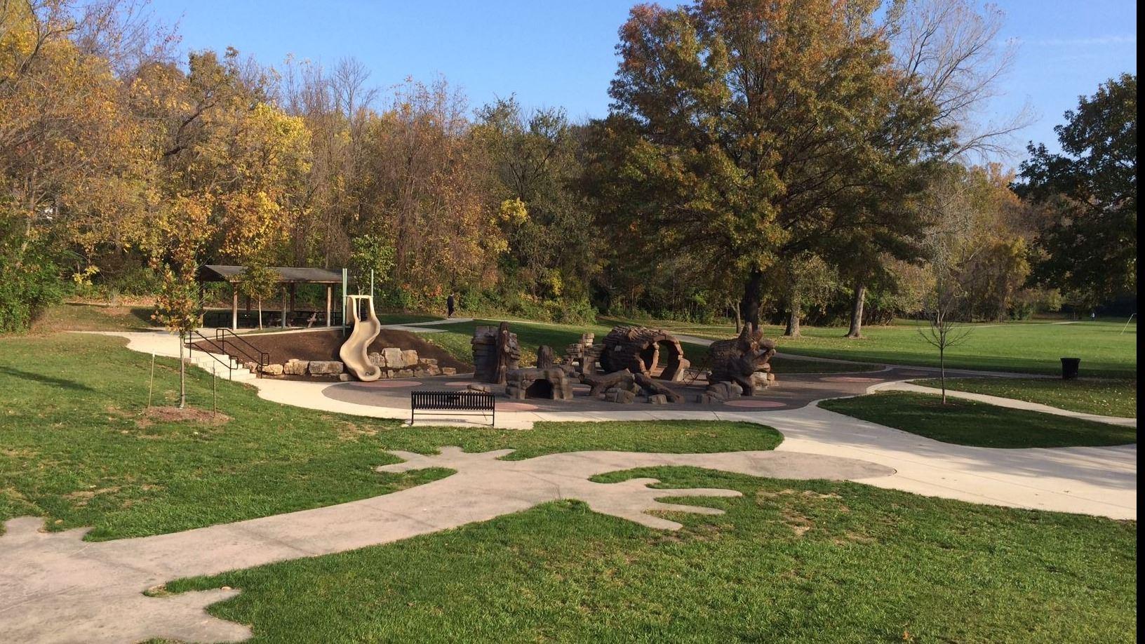 City Parks | Des Peres, MO - Official Website
