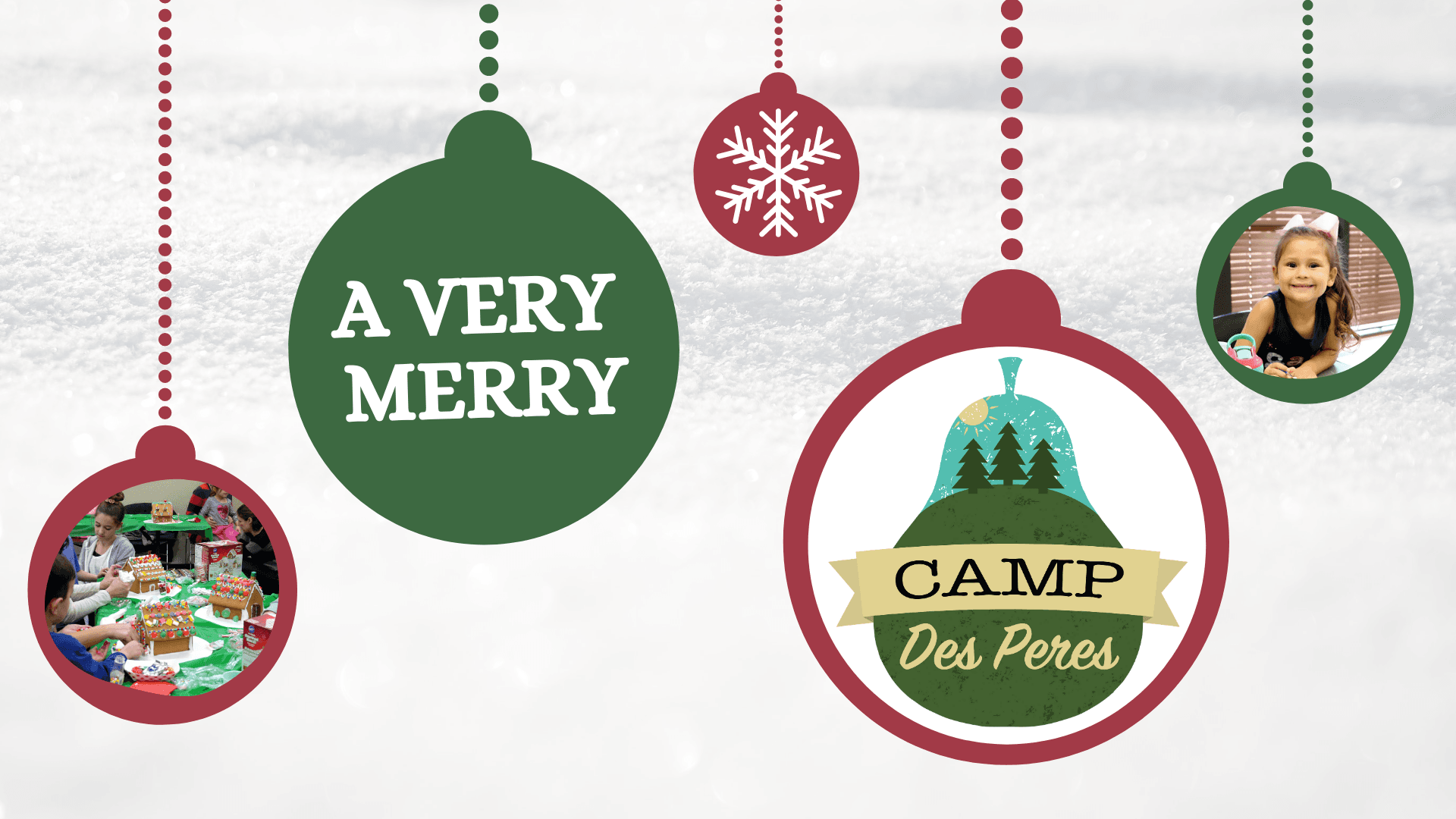 Winter Camp Des Peres