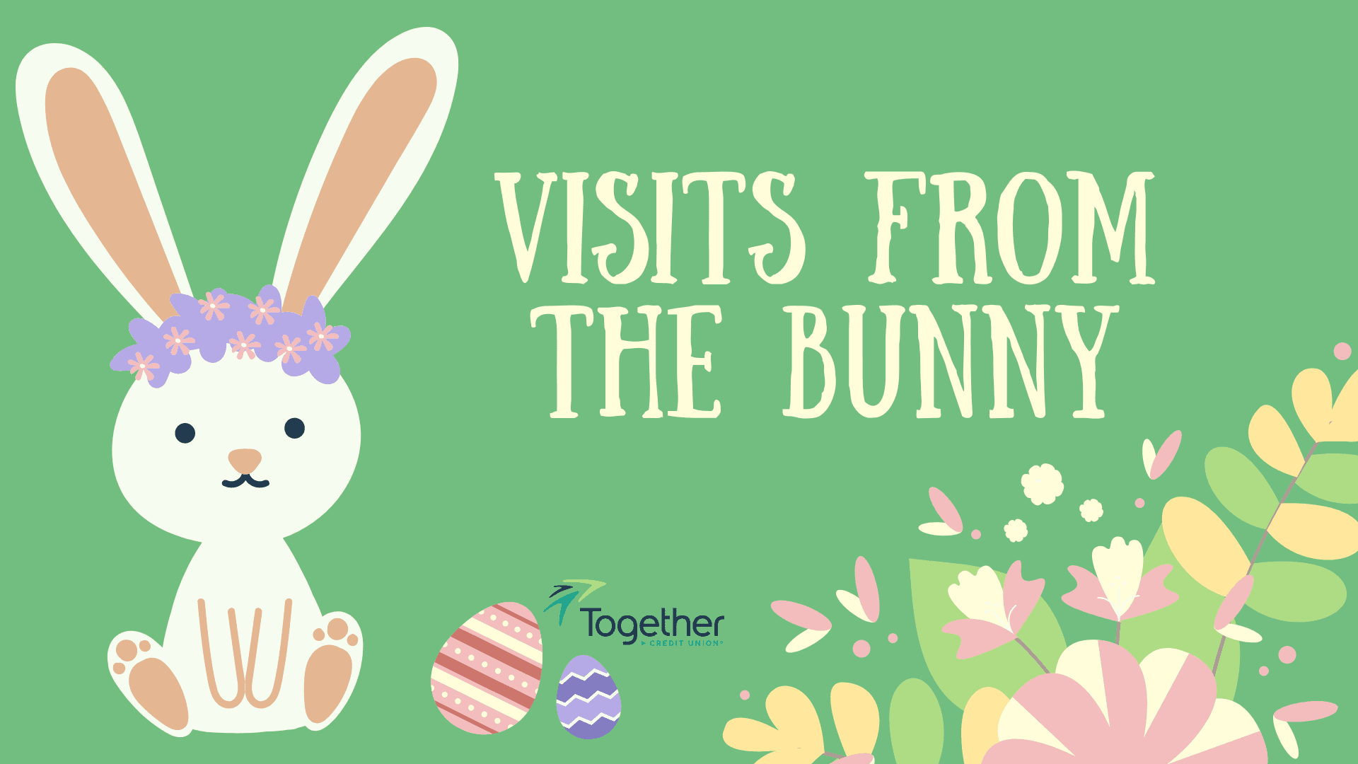 Visits From the Bunny (1)